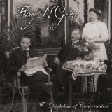 FURY N GRACE (DOOMSWORD) - Diabolism Of Conversation (Cd)