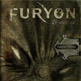 FURYON - Gravitas (Cd)
