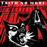 FAITH NO MORE - King For A Day… (Cd)