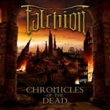 FALCHION - Chronicles Of The Dead (Cd)