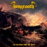 FANGTOOTH - …as We Dive Into The Dark (Cd)