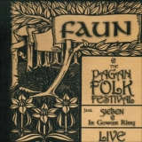 FAUN - Faun & The Pagan Folk Festival - Live (Cd)