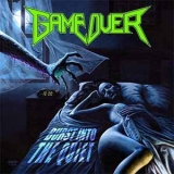 GAME OVER - Burst Into The Quiet (Cd)