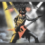 GAMMA RAY - Alive '95 (Cd)