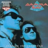 GAMMA RAY - Heading For Tomorrow (Cd)