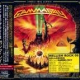 GAMMA RAY - Land Of The Free Ii (Cd)