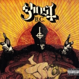 GHOST    - Infestissumam (Cd)