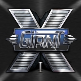 GIANT X - I (Cd)