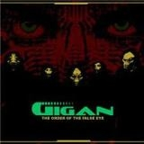 GIGAN - The Order Of The False Eye (Cd)