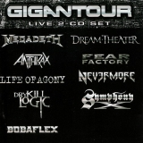 GIGANTOUR - Various Artists (Cd)
