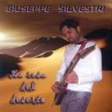 GIUSEPPE SILVESTRI - La Rosa Del Deserto (Cd)