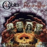 GOBLIN (4 GOBLIN) - Four Of A Kind (Cd)