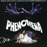 GOBLIN - Phenomena (Cd)