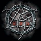 GOD - Hell & Heaven (Cd)