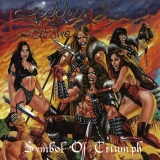 GODDESS OF DESIRE - Symbol Of Triumph (Cd)