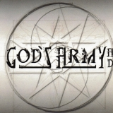 GOD'S ARM AD - God's Army Ad (Cd)