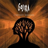 GOJIRA - L'enfant Sauvage (Cd)