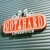 GOTTHARD - Lipservice (Cd)