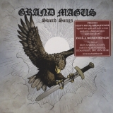 GRAND MAGUS - Sword Songs (Cd)