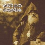 GRAND MAGUS - Grand Magus (Cd)