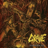 GRAVE - Dominion Viii (Cd)