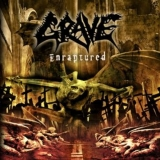 GRAVE - Enraptured (Dvd, Blu Ray)