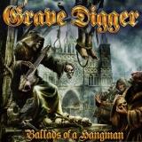 GRAVE DIGGER - Ballads Of A Hangman (Cd)
