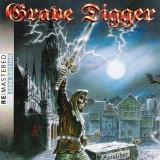 GRAVE DIGGER - Excalibur (Cd)