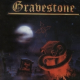 GRAVESTONE - Back To Attack (Cd)