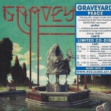GRAVEYARD - Peace (Cd)