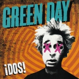 GREEN DAY - ! Dos ! (Cd)