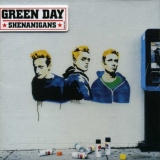 GREEN DAY - Shenanigans (Cd)