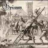 GRIMM - Heksenkringen (Cd)