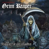 GRIM REAPER - Walking In The Shadows (Cd)