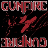 GUNFIRE - Gunfire (remastered + Bonus Tracks) (Cd)