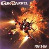 GUN BARREL - Power Dive (Cd)