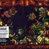 GWAR - Bloody Pit Of Horror (Cd)