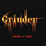 GRINDER (CAPRICORN) - The First Ep (Cd)