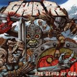 GWAR - The Blood Of Gods (Cd)