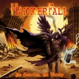 HAMMERFALL - No Sacrifice No Victory (Cd)