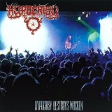 HYPOCRISY - Hypocrysy Destroys Wacken (Cd)