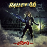 HALLEY 86 - Utopia (Cd)