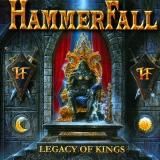 HAMMERFALL - Legacy Of Kings (Cd)