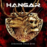 HANGAR - Stronger Than Ever (Cd)