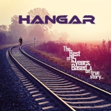HANGAR - The Best Of 15 Years (Cd)
