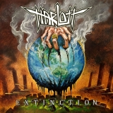 HARLOTT - Extinction (Cd)