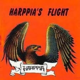 HARPPIA - Harppia's Flight (Cd)