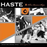 HASTE - When Reason Sleeps (Cd)