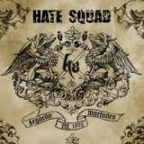 HATE SQUAD - Deguello Wartunes (Cd)