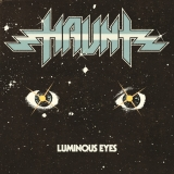 HAUNT - Luminous Eyes (Cd)